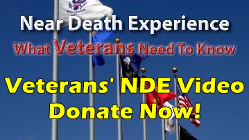 Donate to Veterans' NDE Video Project
