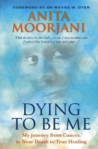 """Dying To Be Me"""