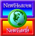 New Heaven-New Earth