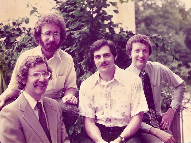IANDS Founders 1978 in St. Louis