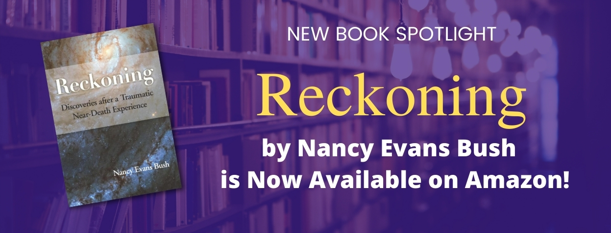Reckoning Nancy Evans Bush Book