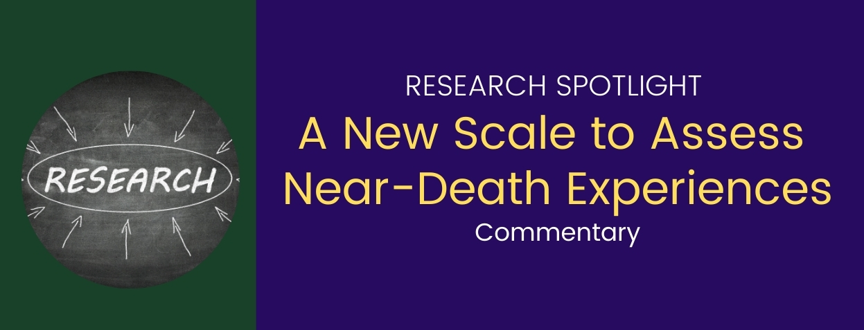 Research Spotlight New Scale Commentary 2