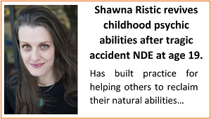 Live Event with Shawna Ristic 9/24 at 10:00 pm EDT