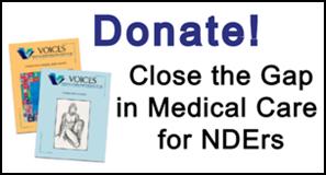 Donate to NIB/VOICES Initiative
