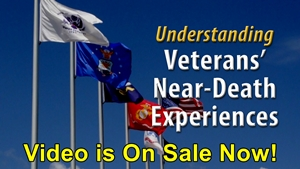Veterans' NDE Video is on sale now!