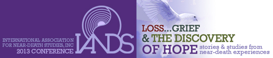2013 IANDS Conference