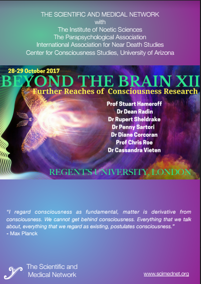 Beyond the Brain 2017