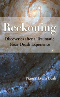 Nancy Evans Bush Reckoning book